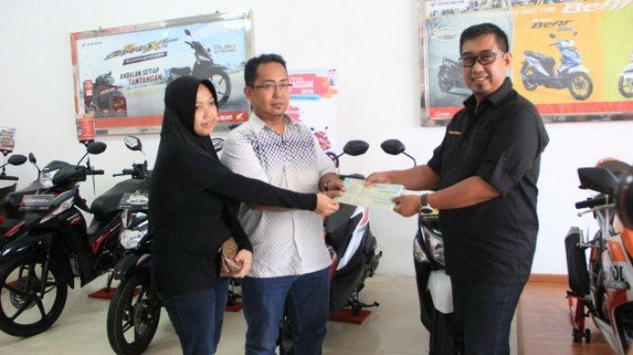 Peralihan dari PT Semoga Jaya, AHM Sudah Serahkan 93 Persen Surat Kendaraan pada Customer