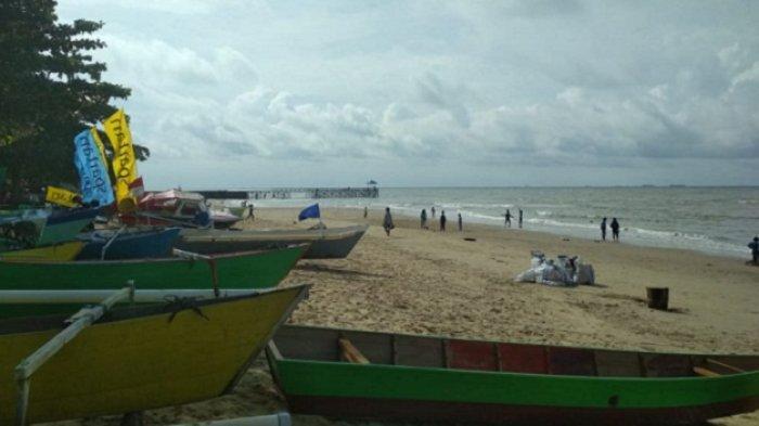 Pantai Seraya Jadi Destinasi Wisata Baru di Kota Balikpapan, Ini Harapan Sang Wali Kota