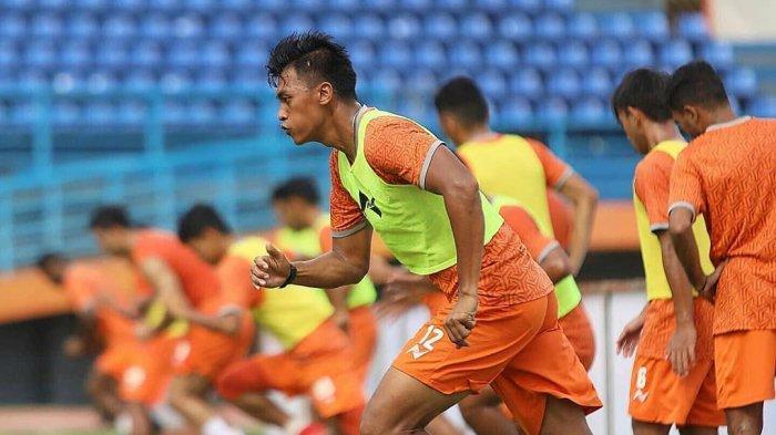 Jelang Hadapi PS Tira Persikabo di Stadion Segiri, Borneo FC Diterpa Isu Miring Sengaja Mengalah