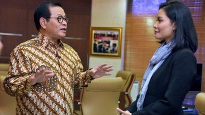 Bakal Ada yang Gigit Jari, Seskab Akhirnya Buka-bukaan soal Rekonsiliasi yang Diinginkan Kubu Jokowi