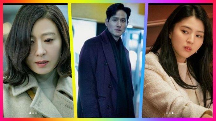 Setelah Drama Korea The World of The Married Ep 15, Ending Episode Terakhir Ep 16, Siapa Rujuk?