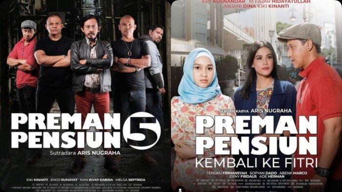 Setelah PP 5 dan Preman Pensiun Kembali Fitri, Nasib Ujang dan Bisnis Kicimpring Kang Mus? Ada PP6?