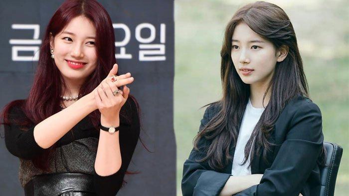Setelah Vagabond Suzy Bakal Main Drama Korea & Film 2020, Nam Joo Hyuk & Park Bo Gum jadi Kekasihnya