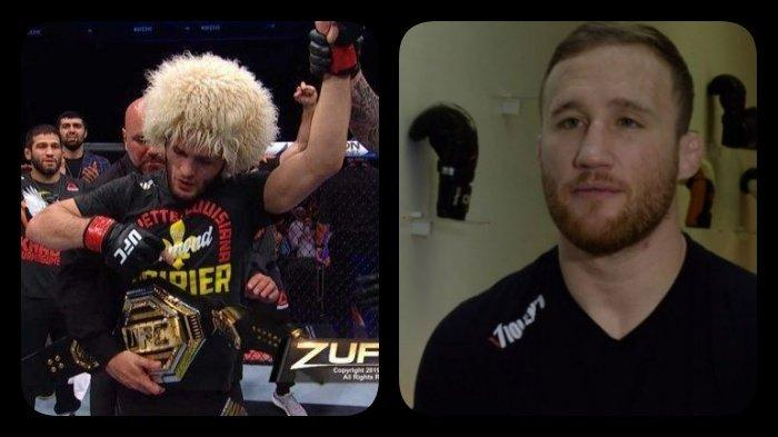 UFC 254, Kata-kata Bijak Khabib Nurmagomedov kepada Justin Gaethje, Balasan dari The Highlight