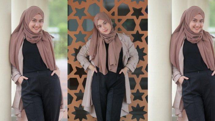 Excited Sambut Ramadan, Si Cantik Shafa Azahra Siregar Ungkap Momen Terbaik Saat Menunggu Buka Puasa