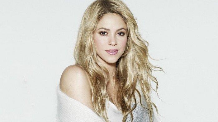 2 Jagoannya Tumbang, Shakira Merasa Banyak Kejutan di Piala Dunia 2018