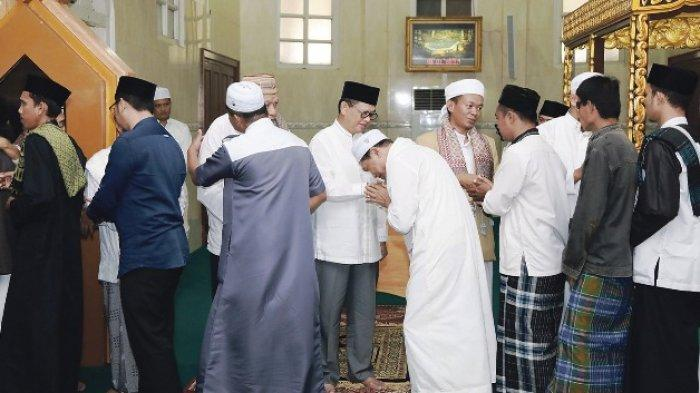 Gubernur Irianto Ajak Teladani Ketaatan Nabi Ibrahim AS Terkait Dua Hal Ini