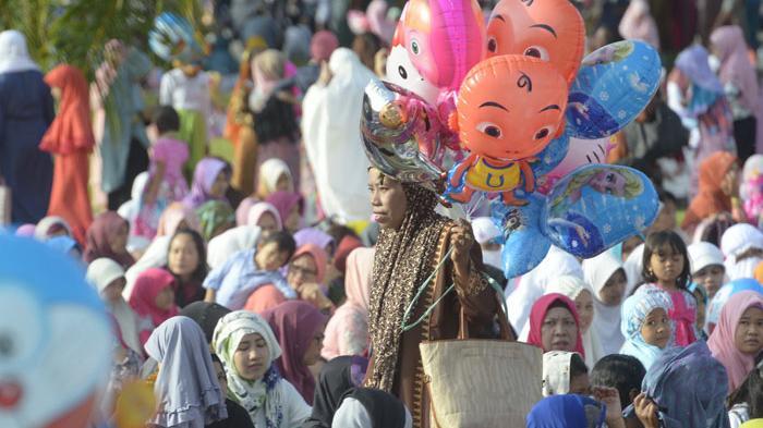 Jangan Besar-besarkan Perbedaan Waktu Idul Adha