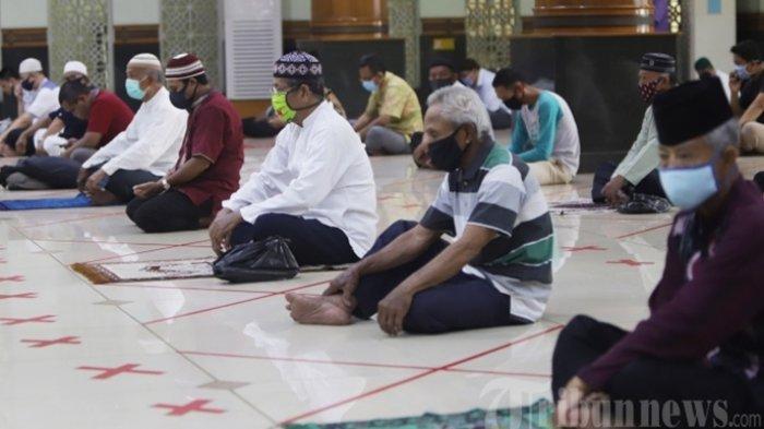 Masih Wajibkah Shalat Jumat Setelah Jalankan Shalat Idul Adha? Ini Kata Mayoritas Ulama