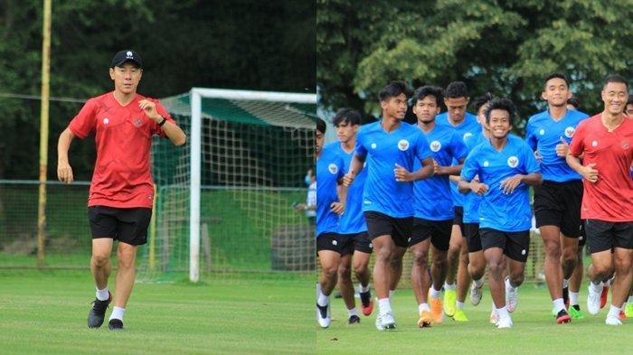Terkesan Timnas U-19 Indonesia Pilih Kroasia Jadi Tempat Pemusatan Latihan, Ini Pesan Marko Simic
