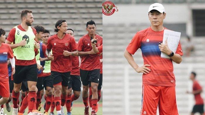Jadwal Kualifikasi Piala Dunia 2022, AFC Resmi Rilis, Laga Awal Thailand Menjamu Timnas Indonesia