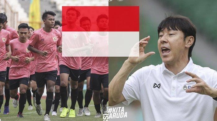 Kiprah Shin Tae-yong di Timnas Indonesia Disorot Media Asing, Pelatih Vietnam Jadi Perbandingan