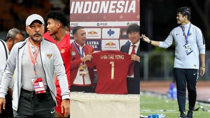 Indra Sjafri Pastikan Gabung Bersama Pelatih Timnas Indonesia Shin Tae-yong, Kabar Fakhri Husaini?