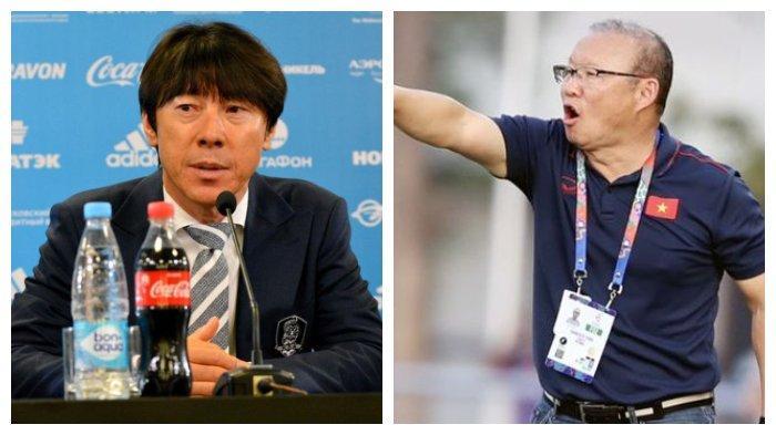 Pelatih Vietnam Beri Wejangan Khusus Shin Tae-yong yang Dikabarkan Latih Timnas Indonesia