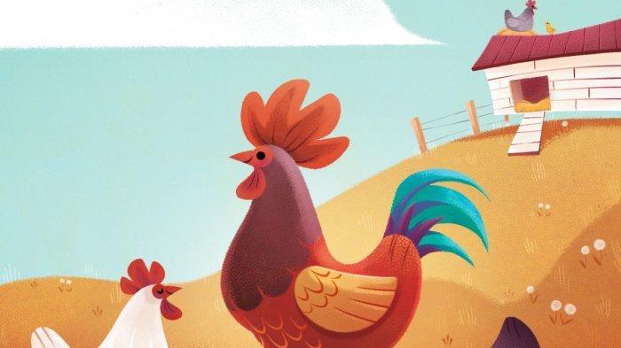 Ramalan Shio Rabu 31 Maret 2021, Shio Ayam Sedang Kurang Beruntung