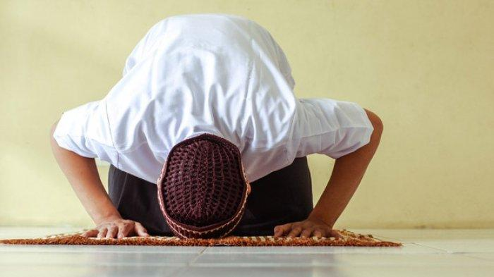 Contoh Khutbah Idul Fitri di Rumah dalam Pandemi Covid-19 dan Tuntunan Shalat Ied Sendiri