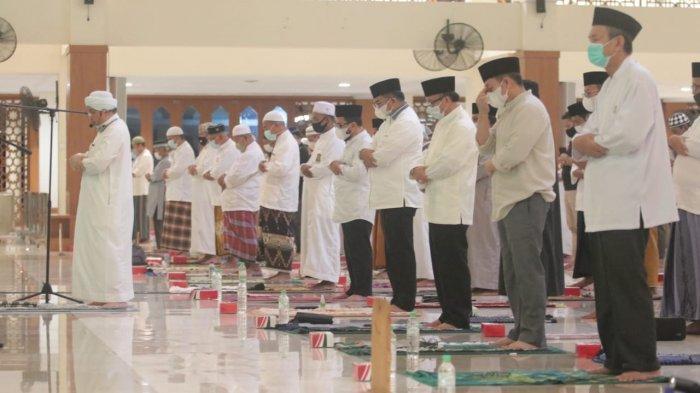 Larang Sholat Id di Lapangan Terbuka, MUI Balikpapan Imbau Gunakan Imam Warga Lokal