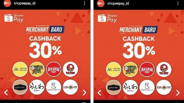 Ayo Simak! Tips Tetap Berenergi Walau Sibuk Seharian dengan Merchant Baru ShopeePay