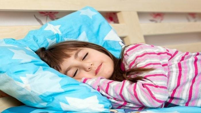 PENTING! Inilah Waktu Terbaik, Durasi dan Manfaat Tidur Siang, Terlalu Sering Bisa Bahayakan Jantung