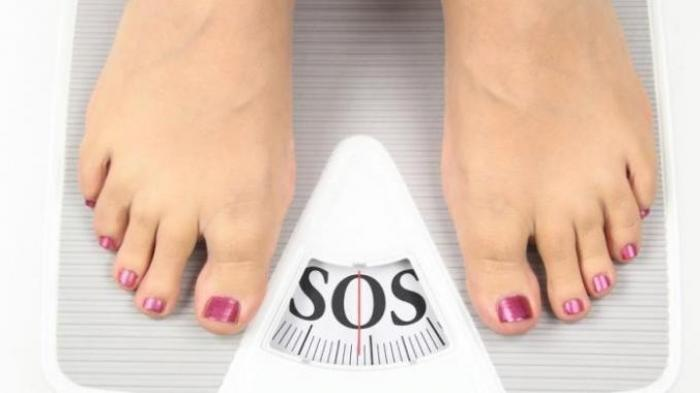 Wanita Perhatikan Hal Ini, Simak 6 Langkah Turunkan Berat Badan Secara Sehat