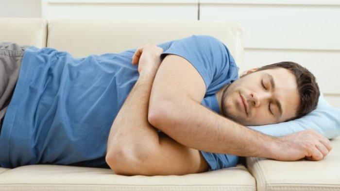 Tahukah Anda 7 Manfaat Luar Biasa ini Bisa Anda Rasakan jika Tidur Menghadap Sebelah Kiri