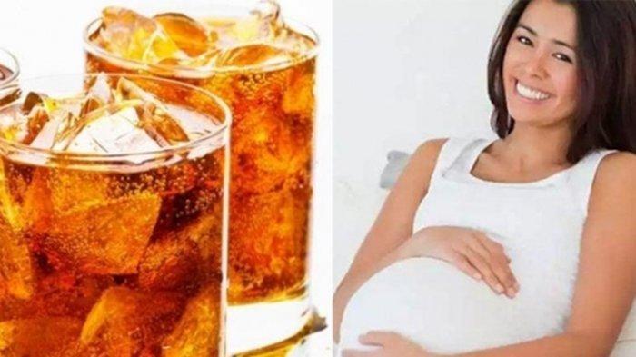 Bolehkan Ibu Hamil Minum Minuman Bersoda? Ternyata Ini Dampaknya bagi Kondisi Janin Dalam Kandungan