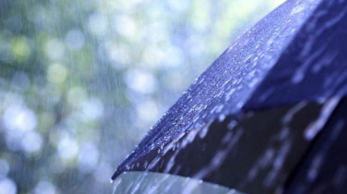 Prakiraan Cuaca Hari ini Sabtu 19 Juni 2021, Yogyakarta, Bandung dan Samarinda Terjadi Hujan Ringan