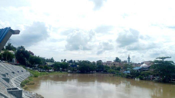 Prakiraan Cuaca Kota Samarinda 19 September 2021, Potensi Hujan Pada Sore Hingga Malam Hari