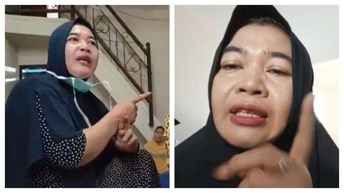 Siapa Ningsih Tinampi Dukun yang kini Viral, Mengaku Dapat Ilmu Setelah Diselingkuhi Suami
