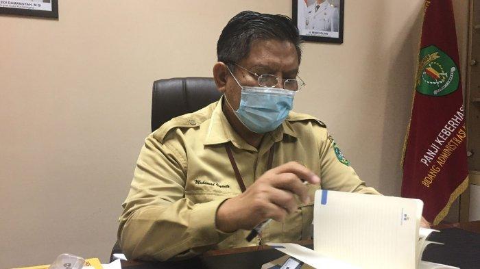 Disdukcapil Kukar Akan Siapkan Mesin ADM untuk Enam Kecamatan, Bisa Cetak KTP, KK dan Akta