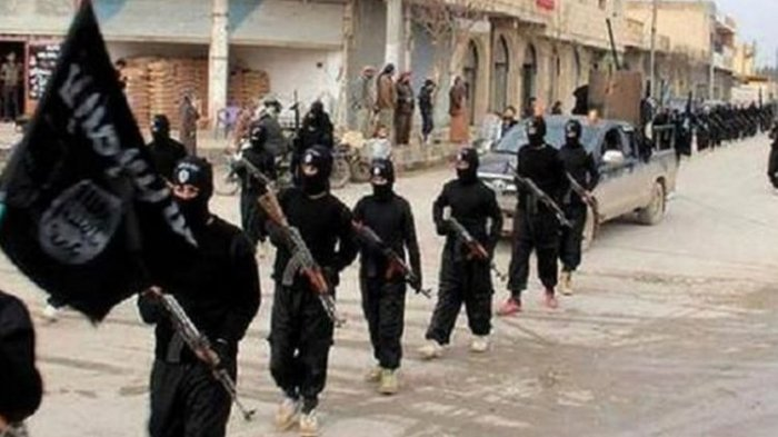 Rencana Pemulangan WNI Eks ISIS Sejumlah Tokoh tak Sepaham Maruf Amin Ibaratkan Seperti Virus Corona