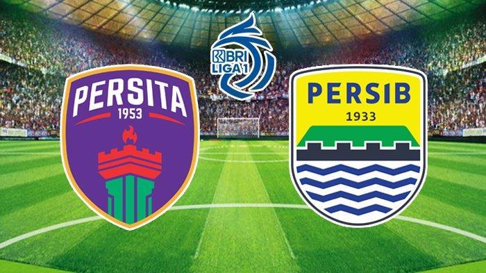 SIARAN LANGSUNG INDOSIAR Persita vs Persib Liga 1 dan Link Live Streaming TV Online Vidio.com