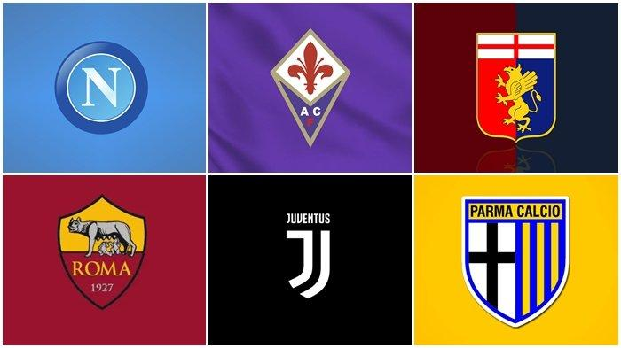 Klasemen Liga Italia Minggu; Cristiano Ronaldo Boyong Banyak Gol Serupa Top Scorer ke 4 Juventus