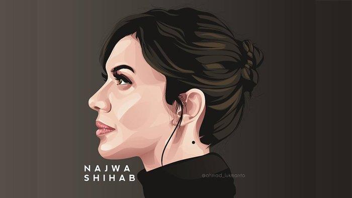 Anggota DPR Ini Sebut Najwa Shihab Sarjana Hukum yang Gak Ngerti Kewajiban DPR dalam Konstitusi