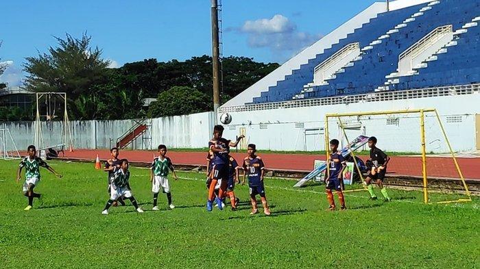 Tak Ada Rute Internasional di Bandara APT Pranoto, Klub Sepakbola Luar Negeri Batal Ikut SSIC 2020