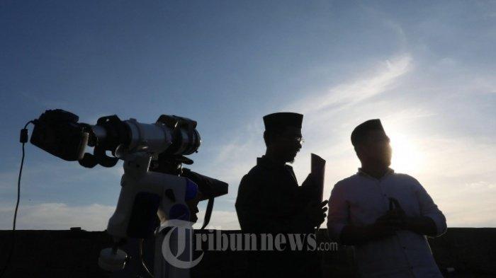 Live Streaming Sidang Isbat Penentuan Idul Adha 1441 H, 21 Juli 2020 Langsung Dipimpin Menteri Agama