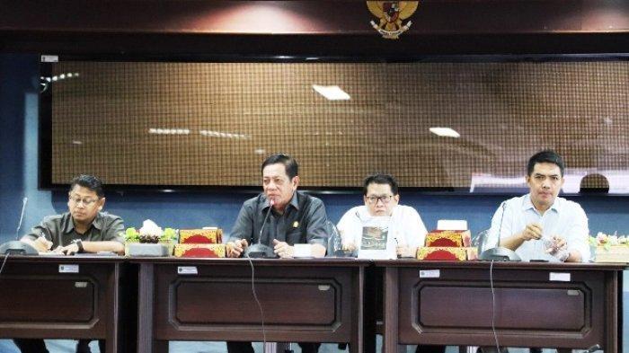 Tangani Covid-19, DPRD Kaltim Siap Terima Usulan Pemprov Kaltim Soal Dana Darurat