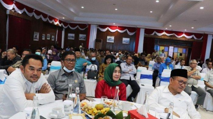 Disampaikan dalam Musrenbang, Ini Daftar 9 Usulan Prioritas Kota Balikpapan Kepada DPRD Kaltim
