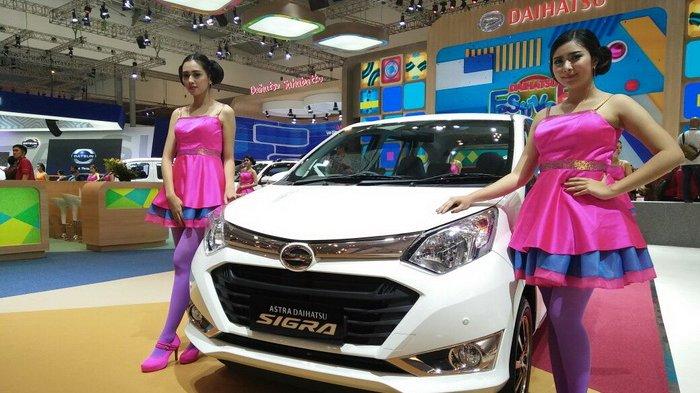 Daihatsu Sigra Masih Jadi Andalan, Terjual 29.923 Unit Selama 2019