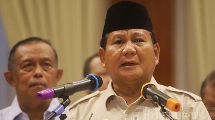 Ketua PA 212 Sebut Masa Prabowo Sudah Habis di Pilpres, PKS Justru Sarankan Lakukan Ini