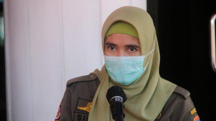 Kebijakan PPKM di Balikpapan Berjalan 3 Hari, Tercatat 253 Pelanggaran, Dominan di Wilayah Selatan