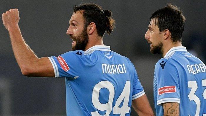 LENGKAP! Jadwal Perempat Final Coppa Italia Usai Lazio vs Parma Berakhir 2-1