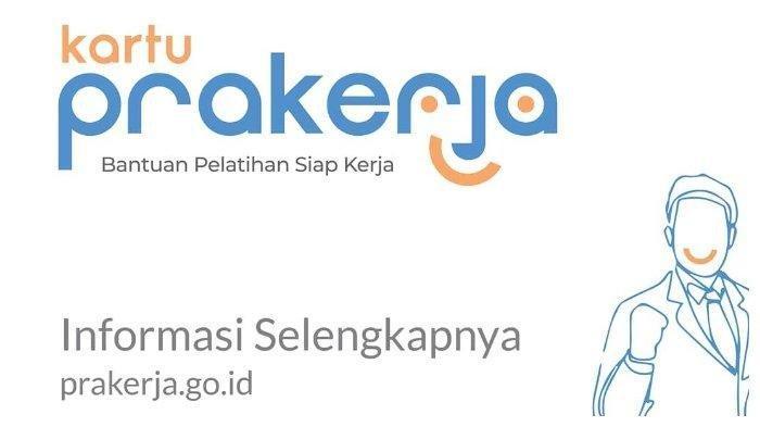 INFO TERBARU Kartu Prakerja Gelombang 12 Dibuka, Daftar Login www.prakerja.go.id, Kuota Terbatas