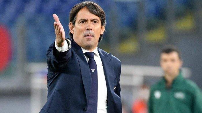 Inter Milan Pesta Gol ke Gawang Crotone hingga Simone Inzaghi Puji Peran Calhanoglu