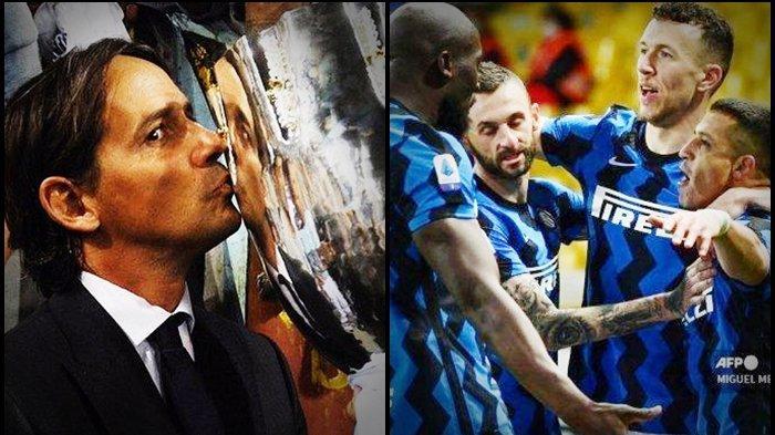 BURSA TRANSFER Liga Italia: Wajah Pucat Inter Milan Ditangan Inzaghi, 3 Pemain Dibidik Tottenham
