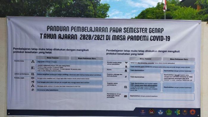 SD Negeri 011 Balikpapan Utara menjadi salah satu sekolah yang disiapkan mewakili Kecamatan Balikpapan Utara. Berbagai persiapan telah dilakukan dari 6 daftar periksa