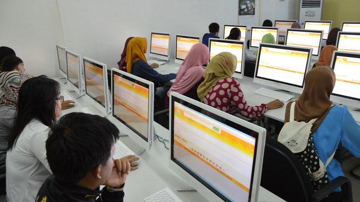 INILAH Lokasi Tes SKD Bagi Pelamar Luar Kaltim di Seleksi CPNS 2021
