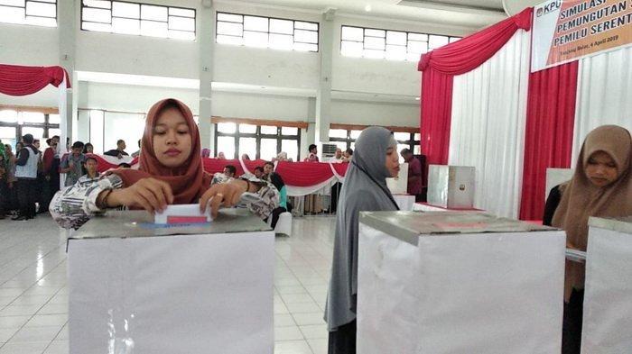 Soal Hoax Penghitungan Suara di Luar Negeri, KPU akan Lapor ke Cybercrime Mabes Polri