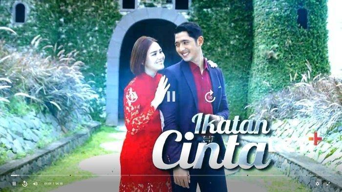 Jadwal Acara TV Sabtu 18 September 2021, Trans 7 Ada Makan Receh dan Ikatan Cinta di RCTI