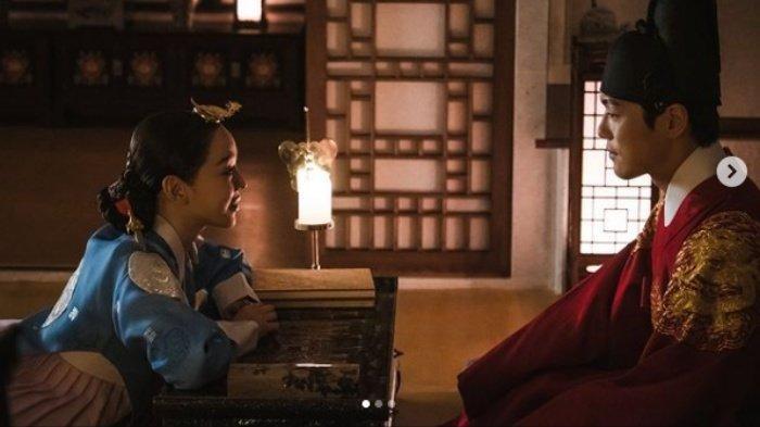 Sinopsis Drakor Mr Queen Episode 1 Koki Pria Masa Kini, Terjebak di Tubuh Ratu Joseon, Rating Tinggi